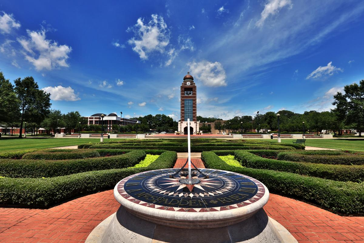 uafs sundial and