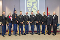 May 2014 Commissioning Ceremony picture 1