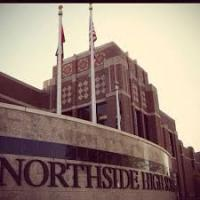 Historic Photo of Northside High School