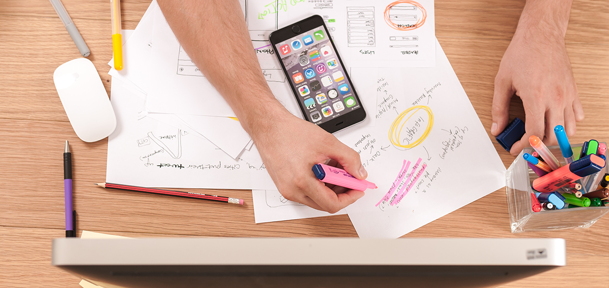 University Relation group photo