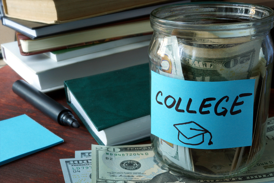 financial aid / scholarships